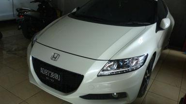 2013 Honda CRZ 1.5 - Siap Pakai Mulus Banget