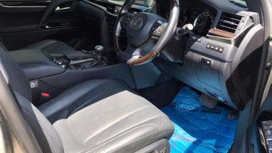 2016 Lexus LX 570 - Favorit Dan Istimewa (s-5)