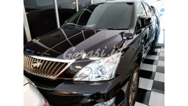 2010 Toyota Harrier G