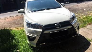 2015 Toyota Yaris TRD Sportivo - Mobil Pilihan (s-1)