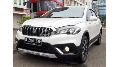 2018 Suzuki Sx4