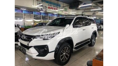 2016 Toyota Fortuner VRZ