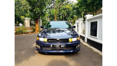 1998 Mitsubishi Galant st v6-24 - Barang Cakep