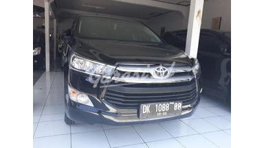2017 Toyota Kijang Innova G REBORN - Nyaman Terawat