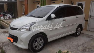 2015 Toyota Avanza Veloz - Nego Halus