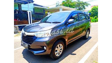 2017 Toyota Avanza E - Mobil Pilihan