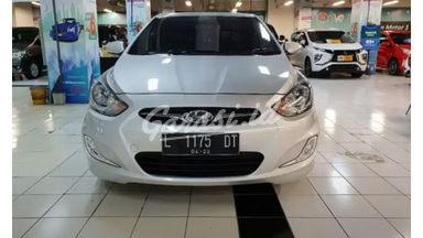 2012 Hyundai Grand Avega GL - Sangat Istimewa
