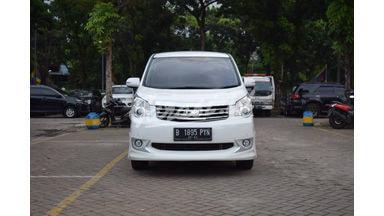 2015 Toyota Nav1 V 2.0 Limitide