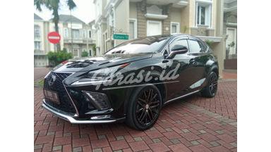 2015 Lexus Nx 200 T