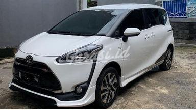 2018 Toyota Sienta Q - Good Contition Like New