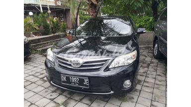 2014 Toyota Corolla Altis 1.8 - Kondisi Mulus Tinggal Pakai