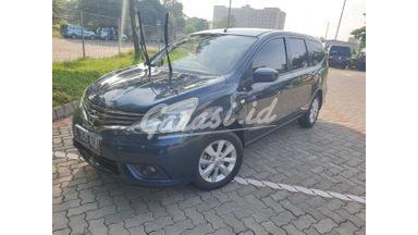 2014 Nissan Grand Livina XV CVT - Facelift Istimewa Pajak Panjang