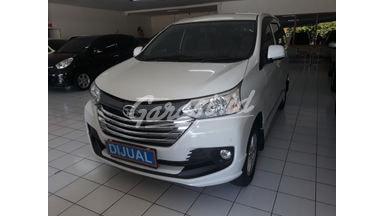 2018 Daihatsu Xenia x - SIAP PAKAI