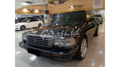 1991 Toyota Crown Royal Saloon