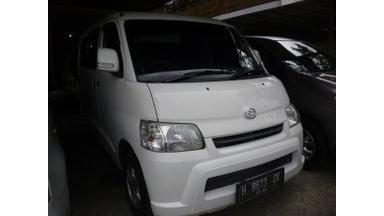 2012 Daihatsu Gran Max D - Siap Pakai Mulus Banget