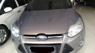 2012 Ford Focus - Siap Pakai Mulus Banget
