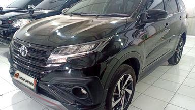2018 Toyota Rush TRD - Jarang Pakai