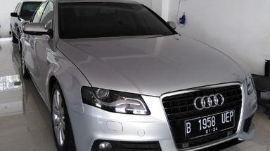 2011 Audi A4 - Good Condition