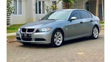 2005 BMW 3 Series 320i - Mulus Terawat