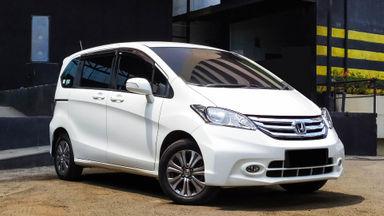 2015 Honda Freed 1.5 E PSD At - Mobil Pilihan