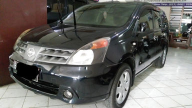 2008 Nissan Grand Livina XV - SIAP PAKAI (s-8)