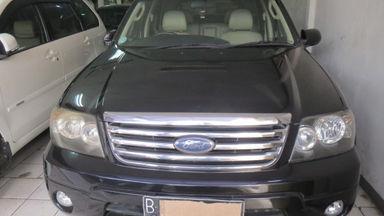 2007 Ford Escape xls - Barang Cakep