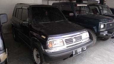 1996 Suzuki Vitara ESCUDO - Nyaman Terawat