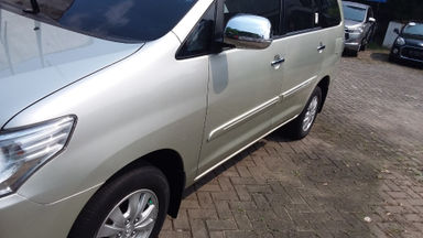 2014 Toyota Kijang Innova G - Good Condition, siap pakai (s-1)