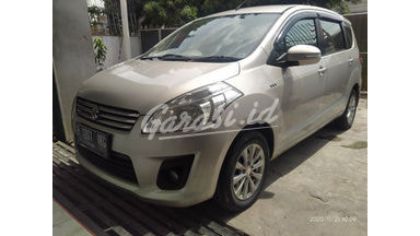 2015 Suzuki Ertiga GX