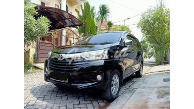 2016 Toyota Avanza G - Unit Istimewa