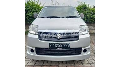 2015 Suzuki APV ARENA GL