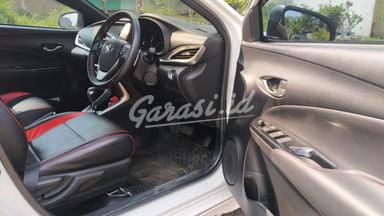 2020 Toyota Yaris S