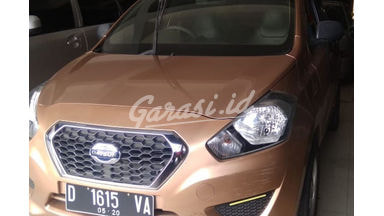 2014 Datsun Go+ panca - Kondisi Terawat Siap Pakai