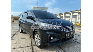 2019 Suzuki Ertiga GL