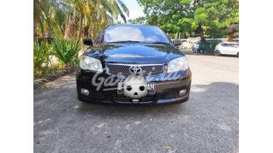 2006 Toyota Vios G