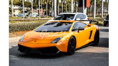2013 Lamborghini Gallardo LP 550-2 - Dijual Cepat, Harga Bersahabat
