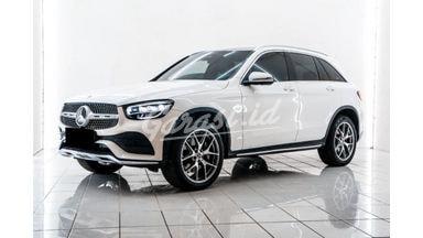 2020 Mercedes Benz GLC 200