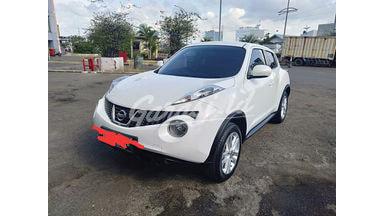 2013 Nissan Juke cvt - Barang Bagus Siap Pakai