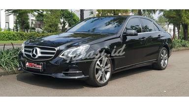 2014 Mercedes Benz E-Class Avg - Perfect