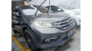 2013 Honda CR-V vtec - Rawatan istimewa siap pakai