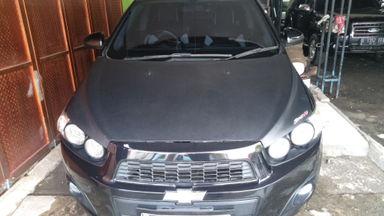 2012 Chevrolet Aveo 1.5 - SIAP PAKAI!
