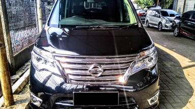 2018 Nissan Serena Highway Star - Mobil Pilihan (s-1)