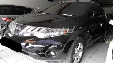 2008 Nissan Murano 2.5 at - Siap Pakai