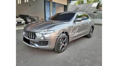 2018 Maserati Levante S 3.0 - Mobil Pilihan