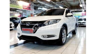 2015 Honda HR-V E CVT