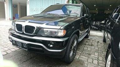 2002 BMW X5 3.0 - Mulus Terawat