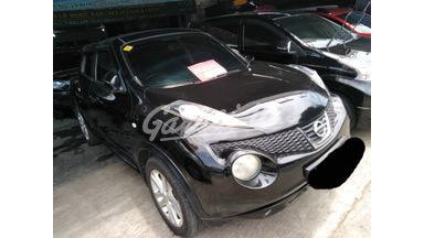 2011 Nissan Juke RX - Siap Pakai