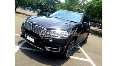 2015 BMW X5 Xdrive 35i xline - Barang Bagus Siap Pakai