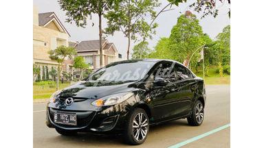 2011 Mazda 2 1.5