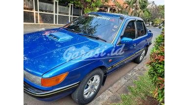1989 Mitsubishi Lancer